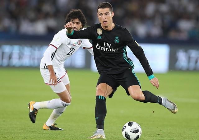 El-Cezire - Real Madrid: 1-2