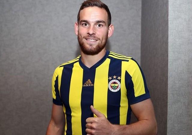 Janssen'den Fenerbahçe'ye kötü haber!