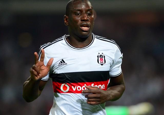 Beşiktaş'ın golcüsü dönüyor!