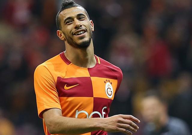 Younes Belhanda FIFA 18'de Haftanın Takımı'nda yer aldı