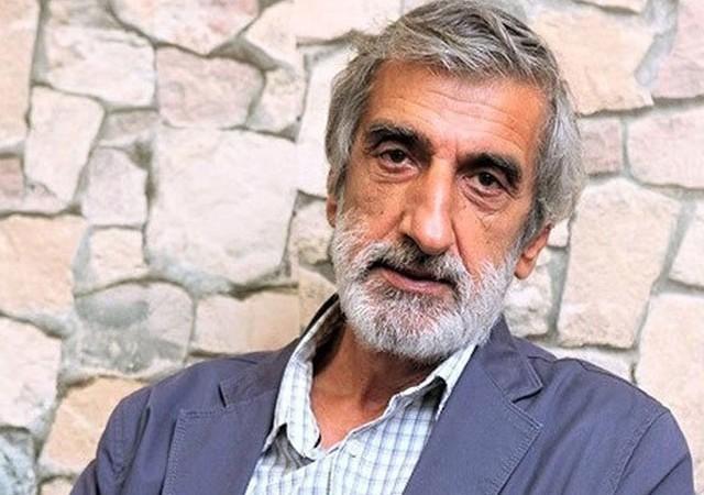 Müzisyen Ali Tekintüre hayatını kaybetti