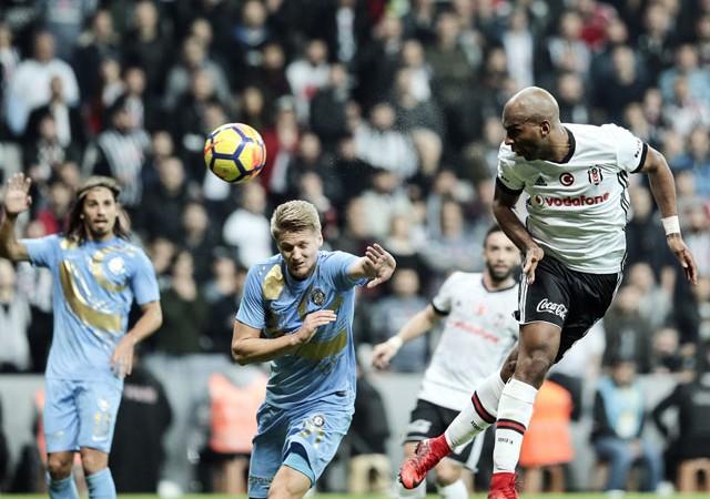 Babel coştu, Beşiktaş farka koştu!