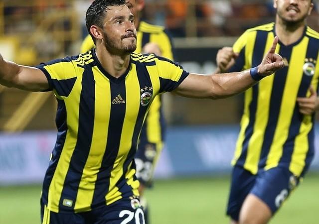Fenerbahçe için büyük şans...