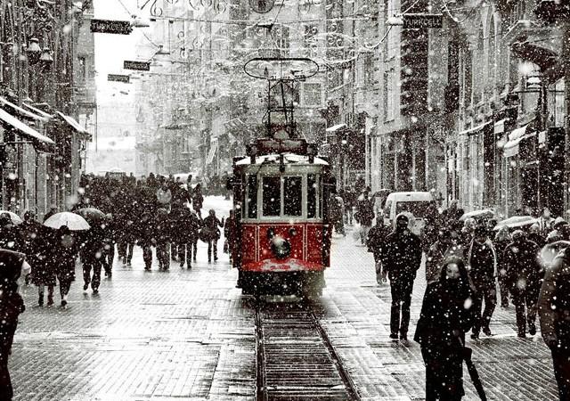Meteorolojiden İstanbul için kar uyarısı!
