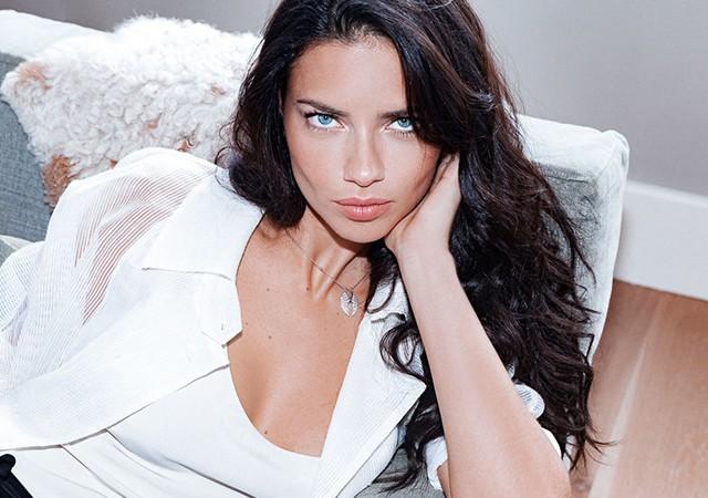 Adriana Lima hayatını değiştiriyor!