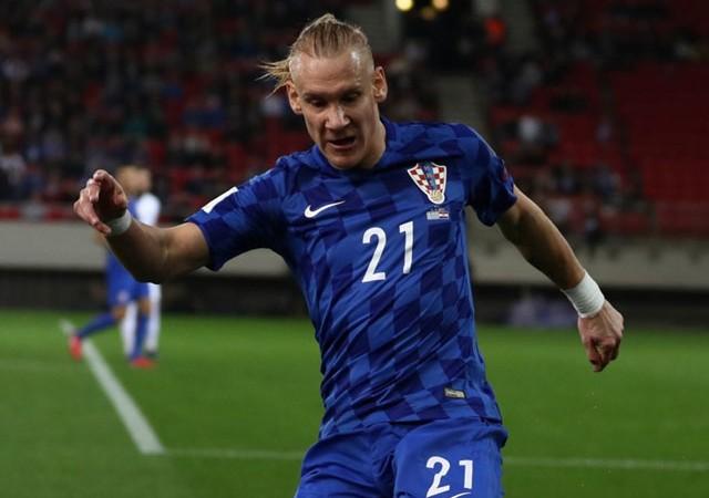 Domagoj Vida transferi resmen açıklandı!