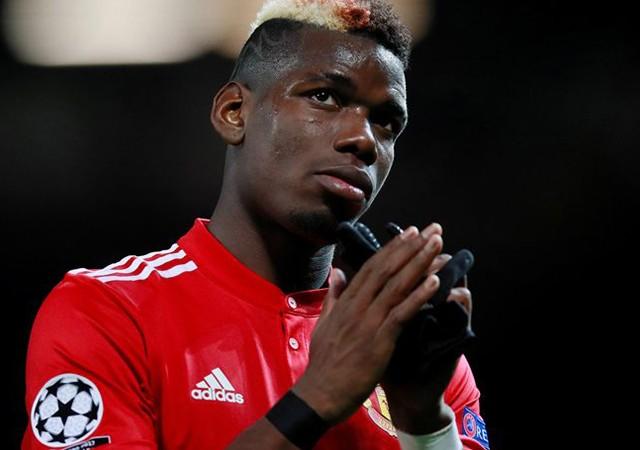 Manchester United'da Paul Pogba krizi! Kulüp yetkilileri evine gitti…