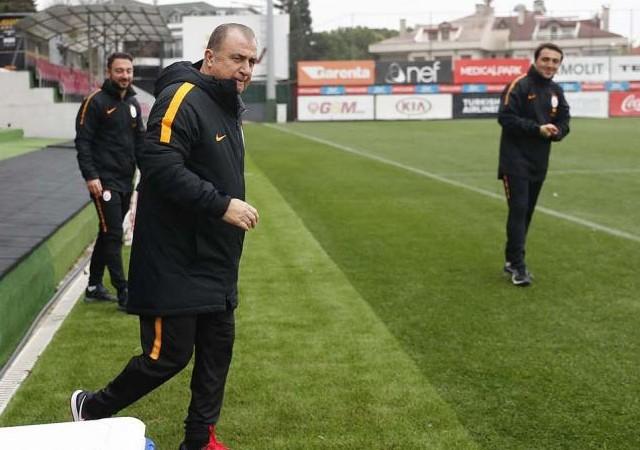 Galatasaray'a müjdeli haber...