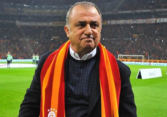 Fatih Terim'in ilk yardımcısı Levent Şahin oldu!