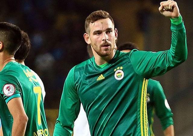Fenerbahçe'de Janssen krizi...