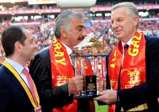 Galatasaray'da Ali Yavaş efsanesi geri döndü!