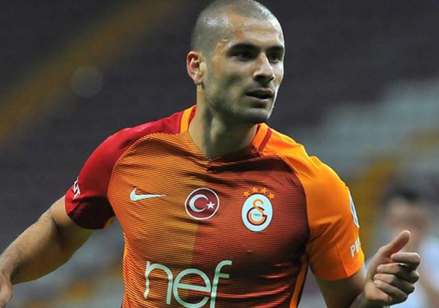 Trabzonspor'dan Eren Derdiyok sürprizi