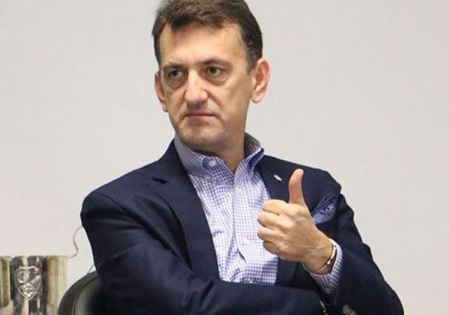 Metin Albayrak'tan Cenk Tosun ve Arda Turan açıklaması!