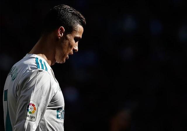 Ronaldo her alanda zirvede!