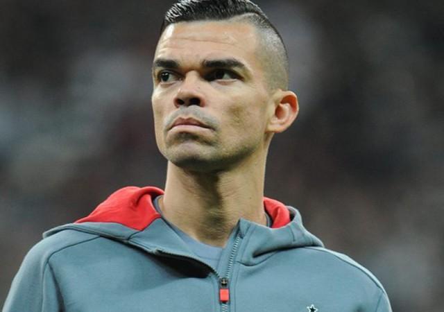 Beşiktaş'ın yıldızı Pepe yine gönülleri fethetti!