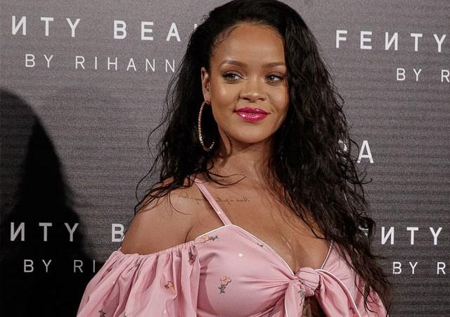 Rihanna ev koleksiyonuna yenisini ekledi!