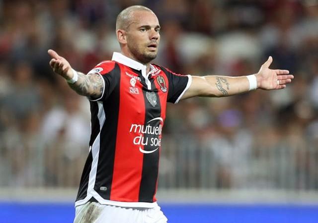 Wesley Sneijder en kötüler arasında!