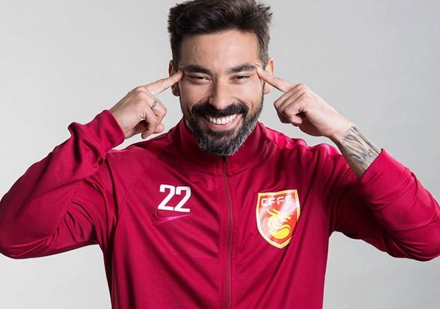 Trabzonspor, Lavezzi ile prensip anlaşmasına vardı!