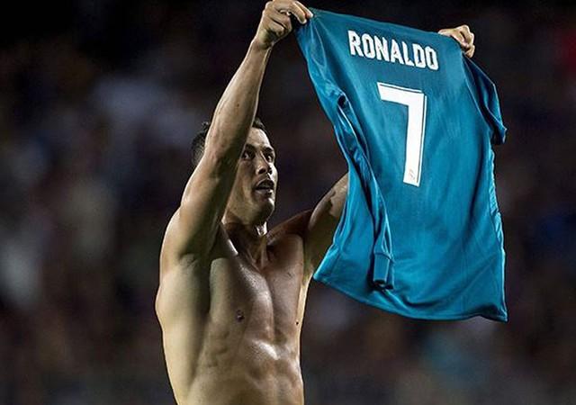 Cristiano Ronaldo'nun talipleri ortaya çıktı