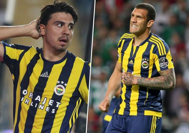 Fenerbahçe, Ozan Tufan ve Fernandao'nun bonservisini belirledi!