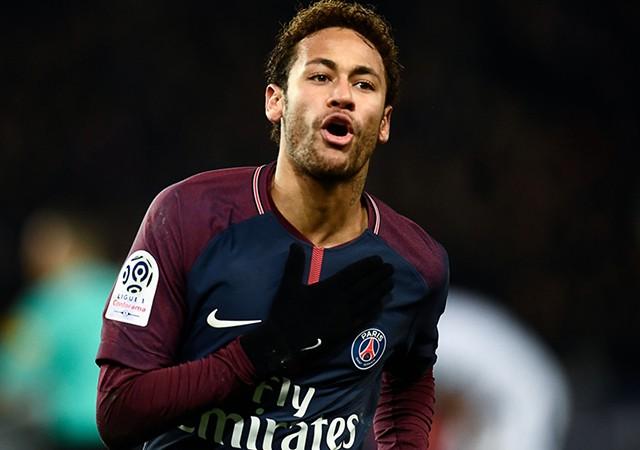 Neymar'ın Real Madrid'den şok isteği!