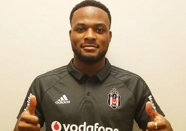 Beşiktaş, Larin'i KAP'a bildirdi!