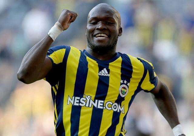 Bursaspor'dan Moussa Sow bombası!