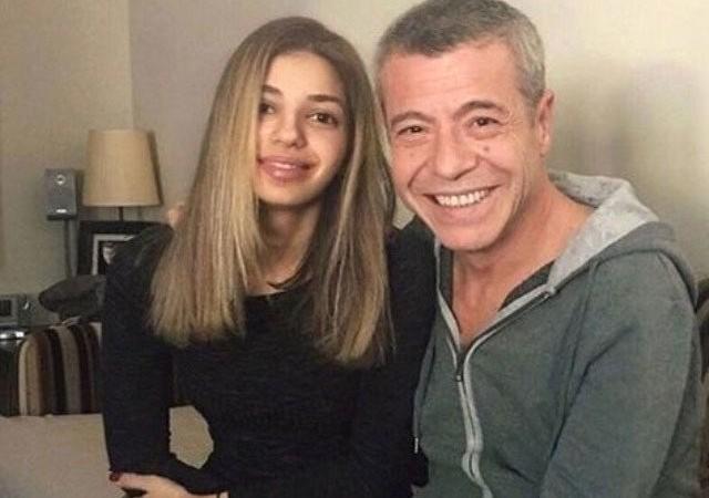 Levent Yüksel ile Lidya Özdemiroğlu ayrıldı