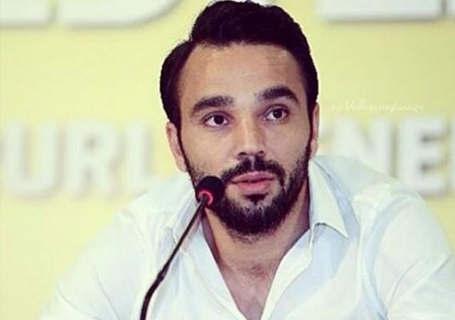 Volkan Şen, Yunanistan'dan AEK'ya transfer oluyor!