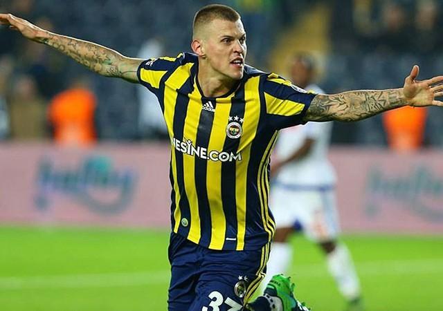 Fenerbahçe, Skrtel'i yetiştirmeye çalışıyor!