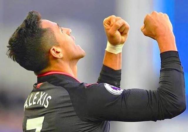 Alexis Sanchez'e doping şoku!