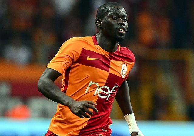 Ndiaye, Osmanlıspor maçının kadrosuna alınmadı!