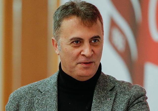 Kulüpler Birliği'nin yeni başkanı Fikret Orman oldu!