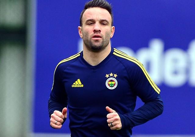 Aykut Kocaman'dan Eljif Elmas ve Valbuena kararı!