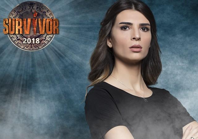 Survivor Merve Aydın kimdir?