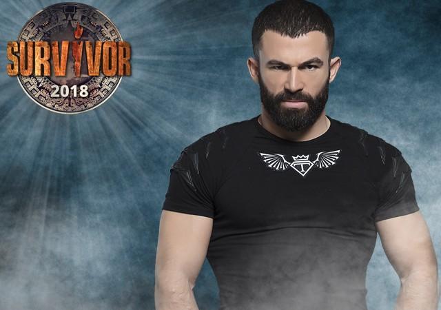 Survivor Turabi Çamkıran kimdir?