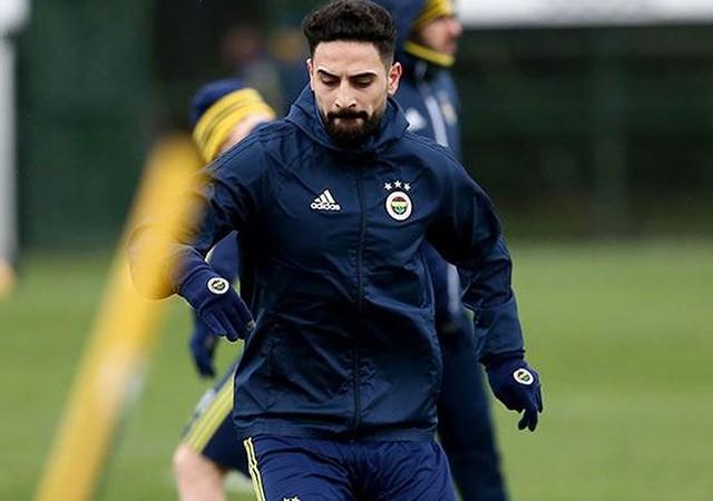 Fenerbahçe'de korkulan başa geldi! Mehmet Ekici kronik sakat...