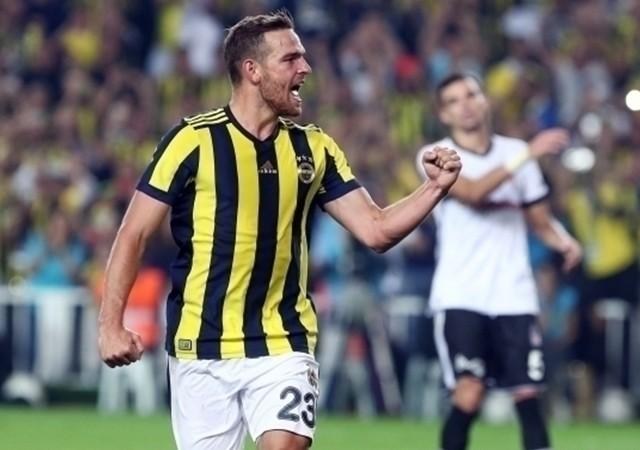 Fenerbahçe, Janssen'i defterden sildi