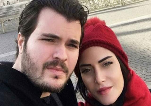 Barış Üregül eşinden boşanıyor