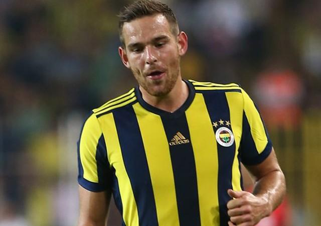 Vincent Janssen'in menajerinden Fenerbahçelileri üzecek açıklama!