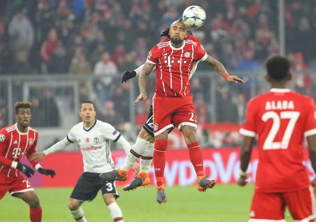 Beşiktaş ağır yaralı! Münih'te istediğimizi alamadık...