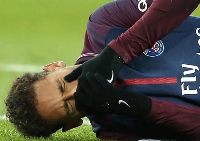 Neymar'da korkulan oldu! Real Madrid maçını kaçıracak…