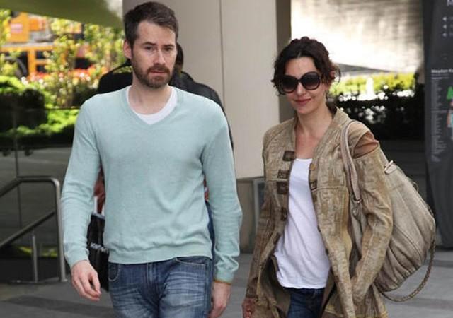 Hande Ataizi ile Benjamin Harvey boşanıyor
