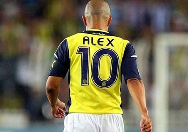 Alex'in rekorunu kıracak!