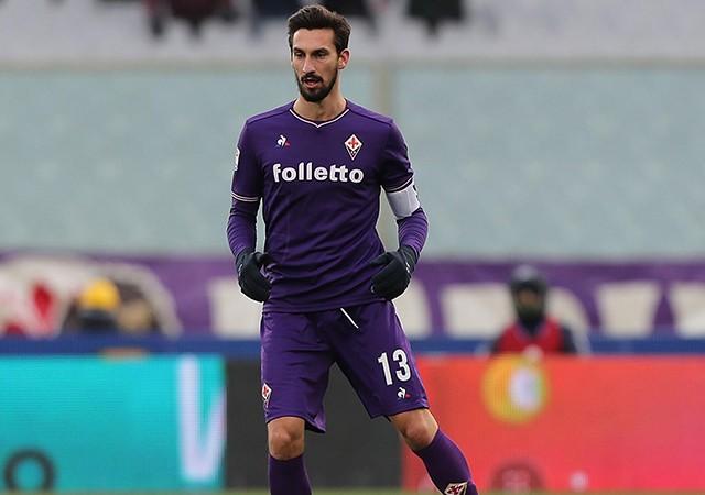 Fiorentina Kaptanı Davide Astori'nin otopsi sonucu açıklandı