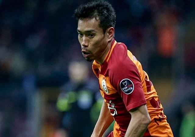 Galatasaraylı Yuto Nagatomo hakkında flaş transfer iddiası!