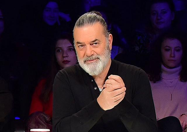 Yetenek Sizsiniz Türkiye Jüri Üyesi Ali Taran