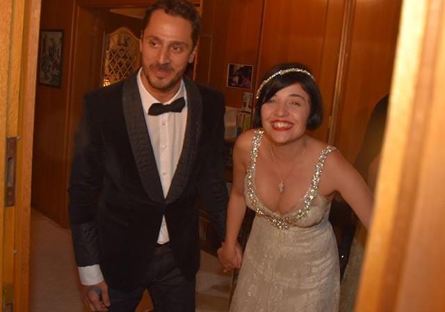 Gonca Vuslateri ile Burak Ertoğan boşanıyor