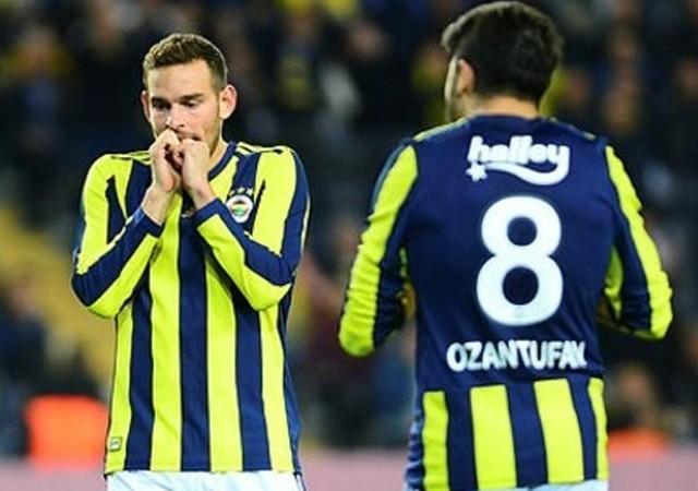 Fenerbahçe'de hasret bitiyor! Kayserispor maçında kadroda!