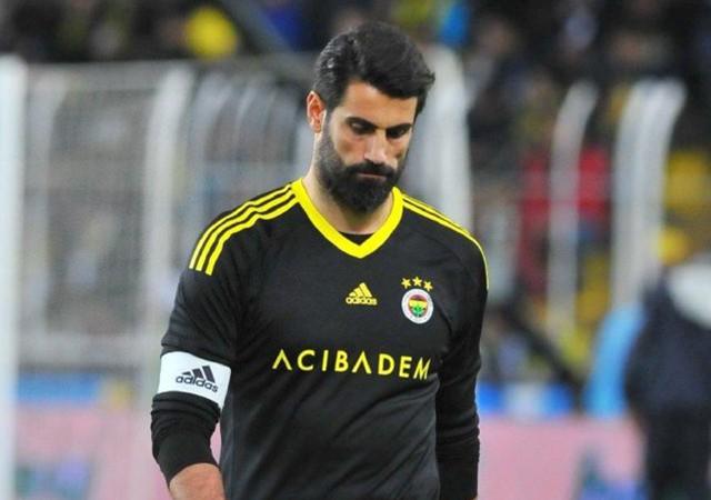 Volkan Demirel 6 golle kariyer rekoru kırdı!